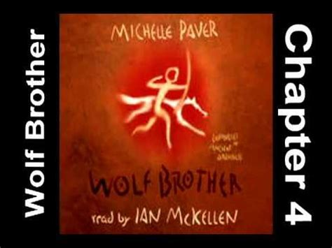 Wolf brother book report